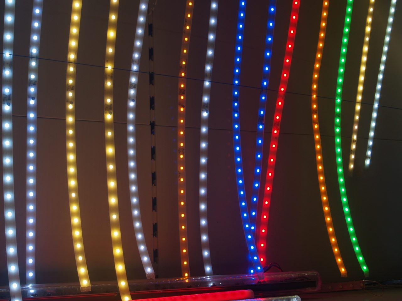 Led Beleuchtungen Malerei : Beleuchtungssysteme escatronic gmbh