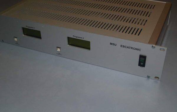 Rundfunktechnik